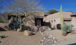11066 E VERBENA LN Scottsdale